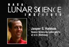Photo of Jasper Halekas
