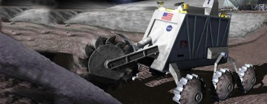 NASA Seeks Information on Commercial Robotic Lunar Lander ...