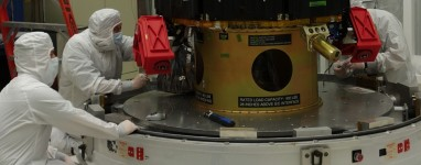 LADEE Project Manager Update | Solar System Exploration ...
