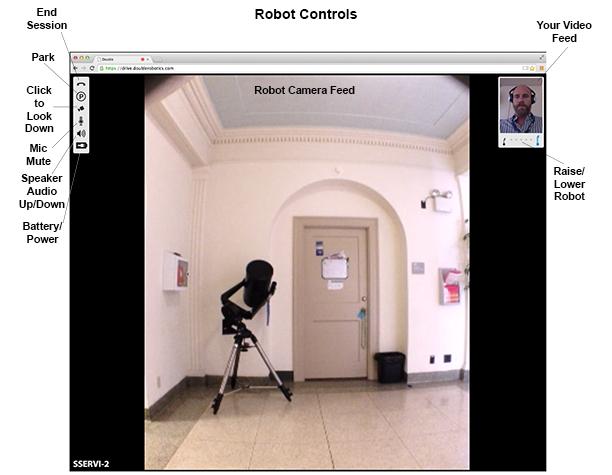 robotcontrl