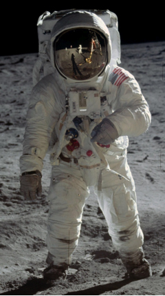 The Need for Conductive Space Suits | Solar System ...