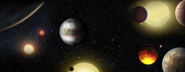 Kepler | Solar System Exploration Research Virtual Institute