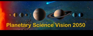 Planetary Science Vision 2050 | Solar System Exploration ...