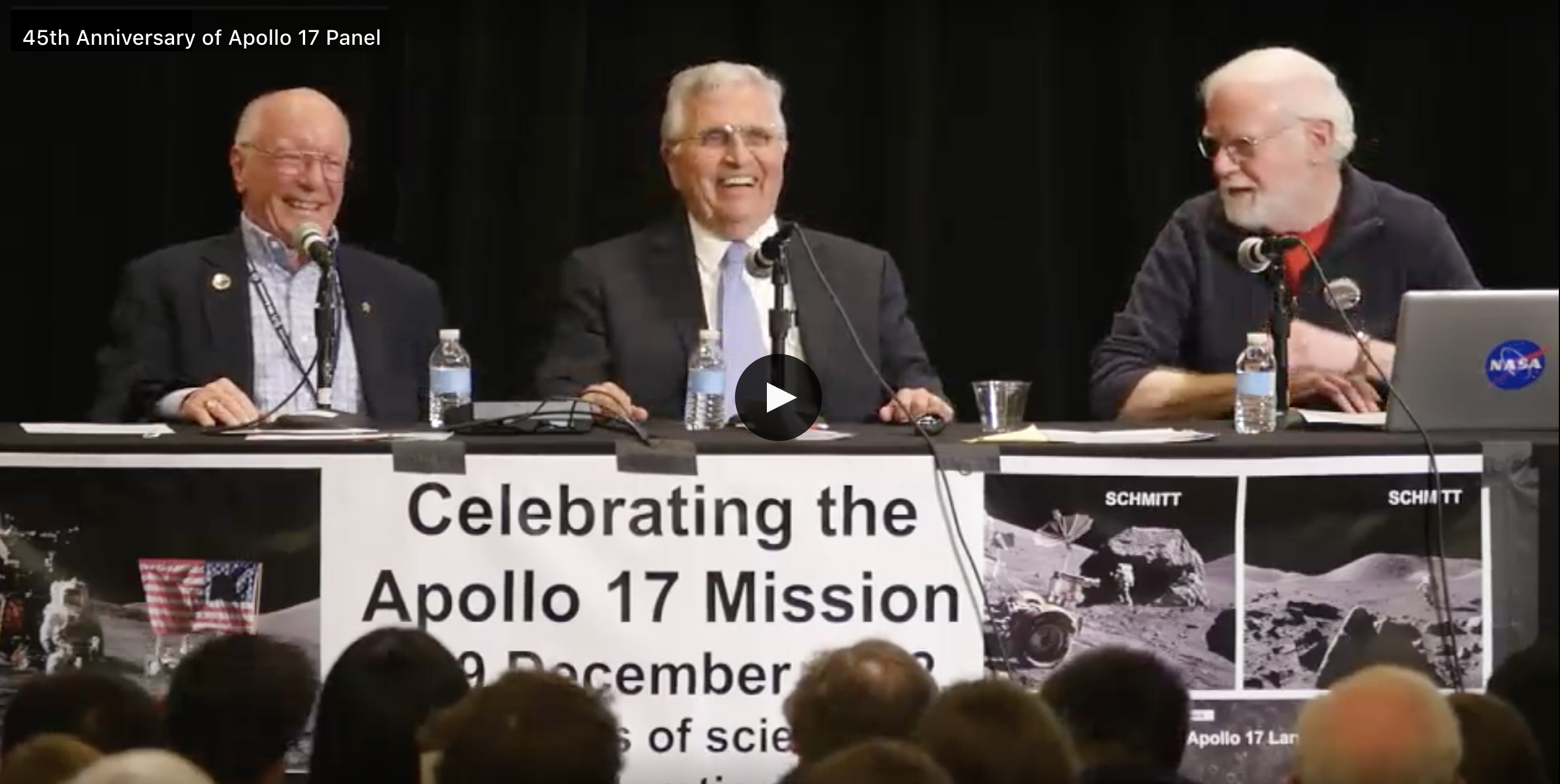 Video: 49th Lunar and Planetary Science Conference | Solar ...