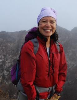 Dr. Darlene Lim