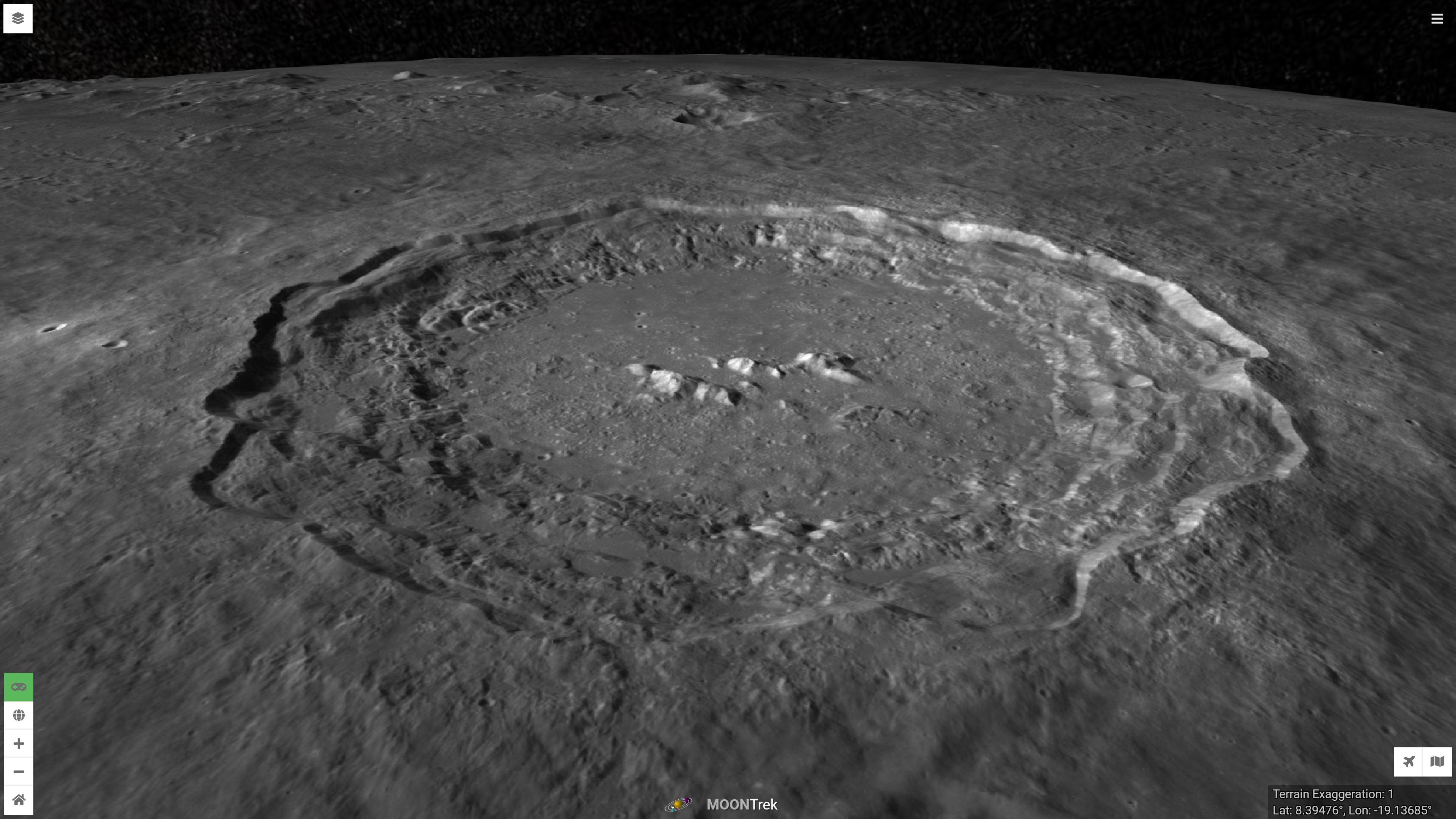 Copernicus Connection