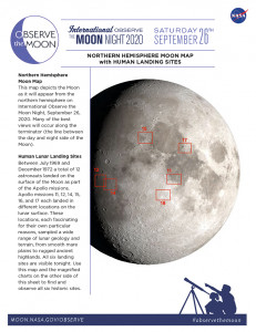 INOMN Moon Maps 2020