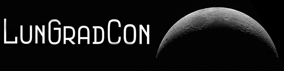 LunGradCon Graphic