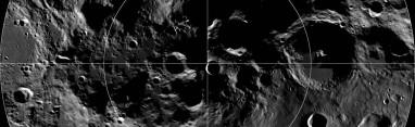The Lunar South Pole