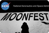 Moonfest 09 flier