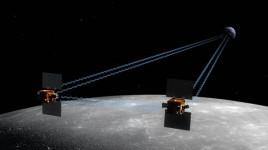 lunar bound spacecraft - photo #3