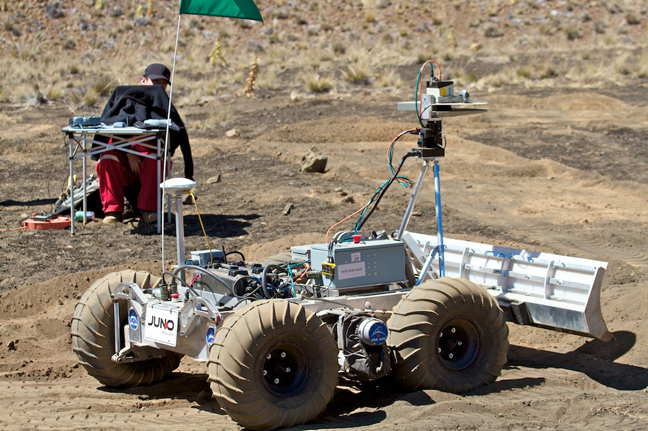 mars rover training game - photo #26