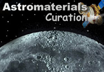 Astromaterials Curation Solar System Exploration
