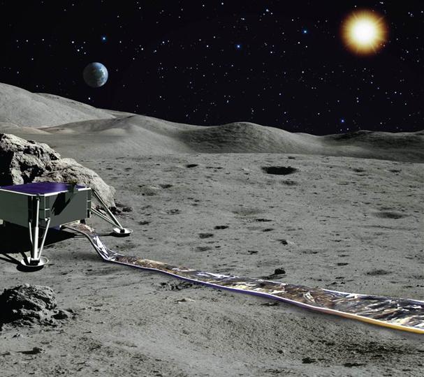 lunar deep space - photo #28