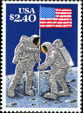 stamps from space nasa - photo #21